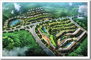 NANJING TANGSHAN SPA RESORT & WELLNESS CENTRE