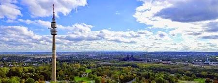 Panorama - turn televiziune Dortmund.jpg
