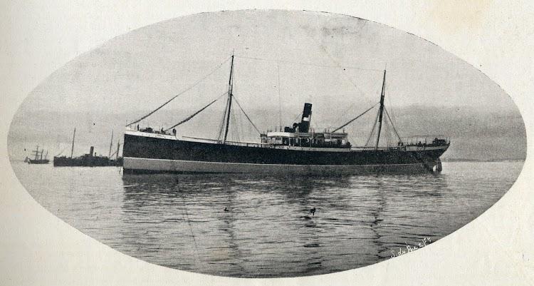 El vapor UDALA. De la revista La Vida Marítima. Año 1.902.jpg