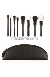 KEEPSAKES-BRUSH BAGS-Split Fibre Brush Kit_72