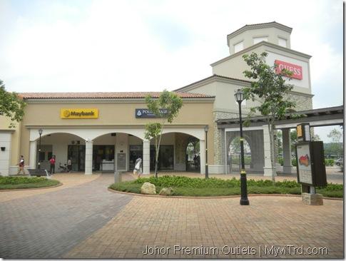 Johor Premium Outlets 3