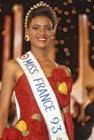 1993 Véronique de la Cruz 1