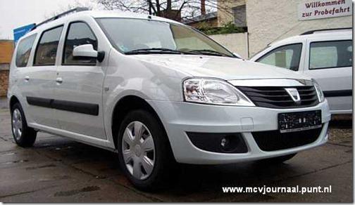 Dacia Logan MCV 2009 wit 02