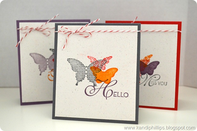 Note Card Set 1