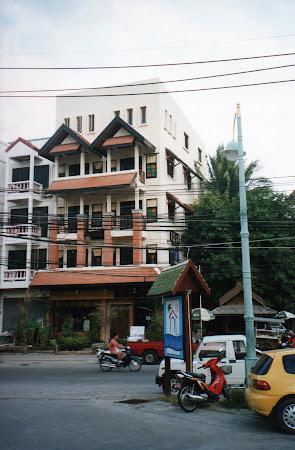 Cazare Thailanda: Oriental Inn Patong Phuket