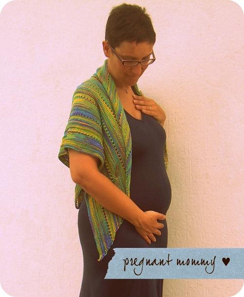 pregnant cromo