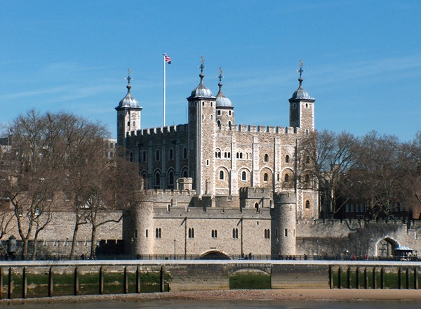 برج لندن في لندن | لندن Tower of London