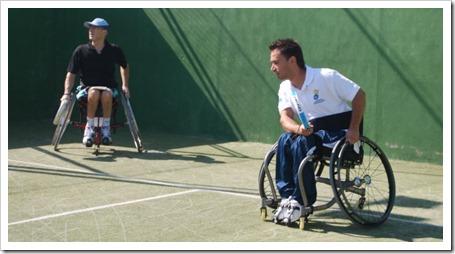World Padel Tour y Aspado fomentarán la integración de las personas con discapacidad entre la afición al pádel