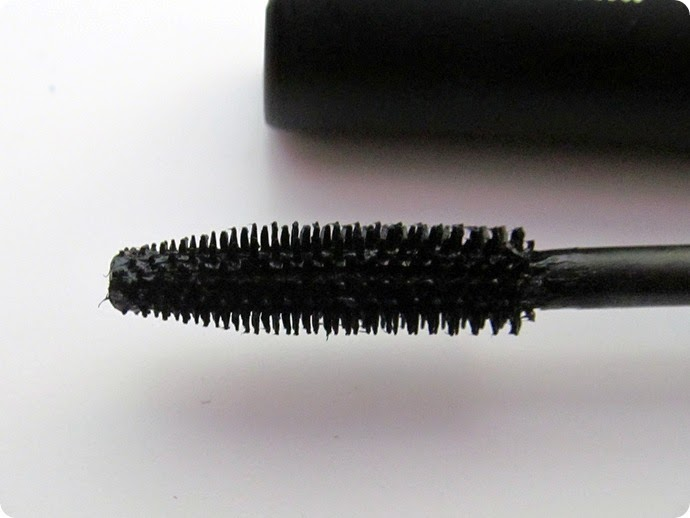 ELF Mineral Infused Mascara Wand