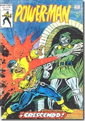 P00025 - Powerman v1 #25