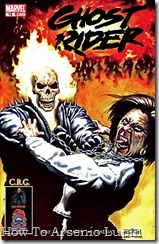 P00016 - Ghost Rider #16