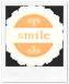 SP_NotTooShabby_Penelope_PaperCircles_smile