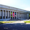 Museum of Fine Arts in Boston