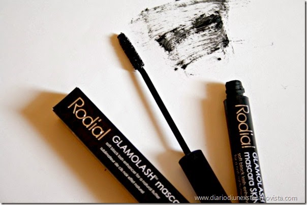 rodial glamolash mascara skinny