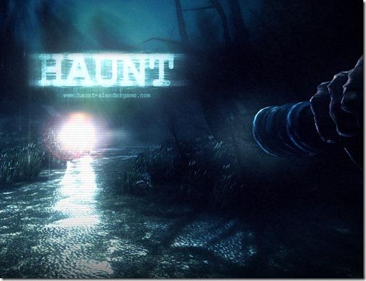 Haunt free horror game (1)