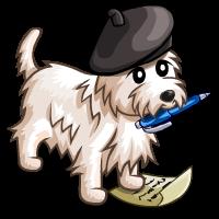 poetdog 200