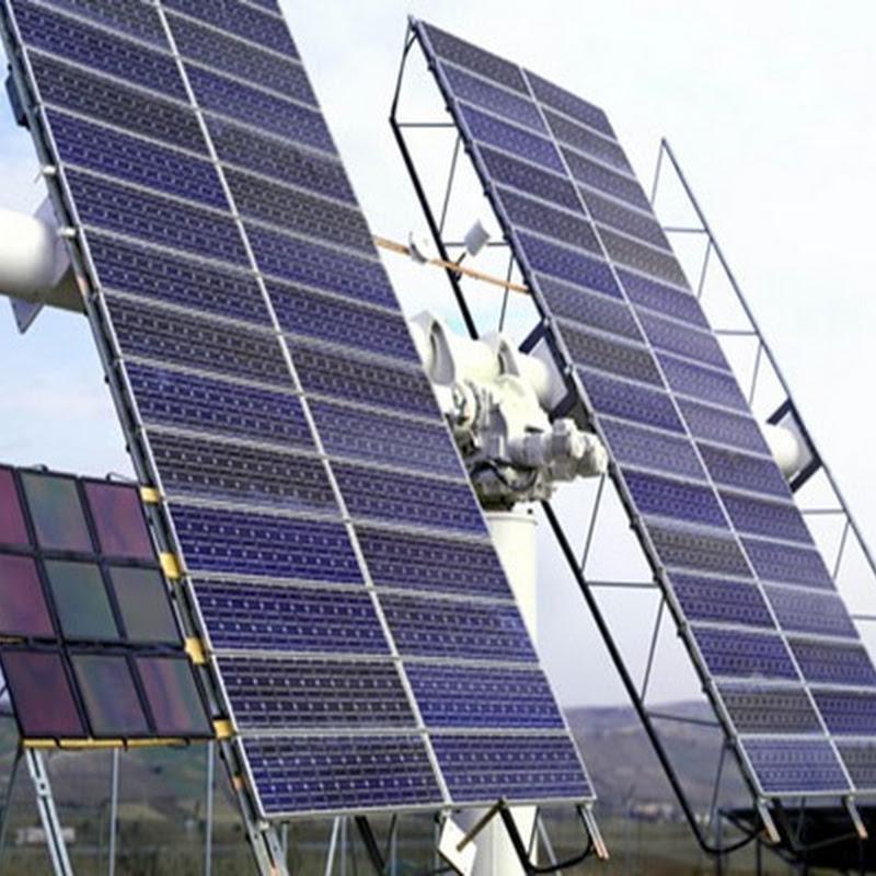 Funcion y elaboración de las celulas solares