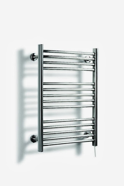 Electric Heated Towel Rack Rail 1S  Heated Towel Rack