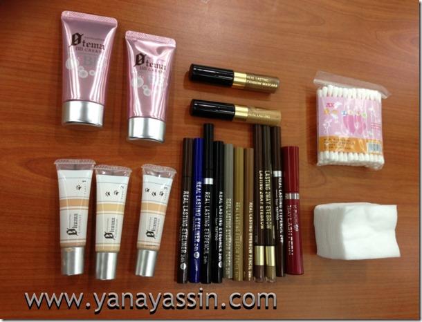 K-Palette Kosmetik  105