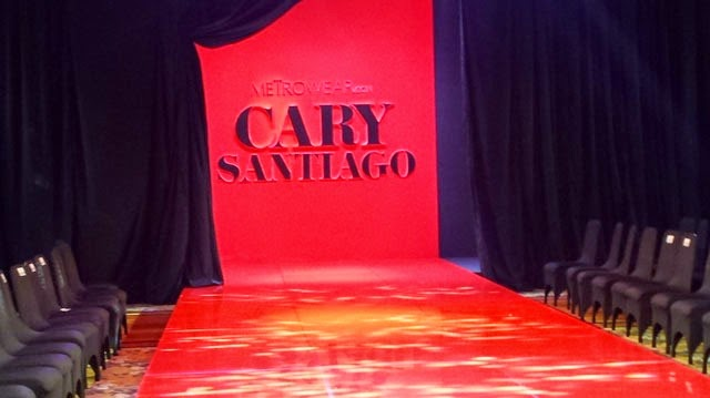 Cary Santiago 25th Anniversary