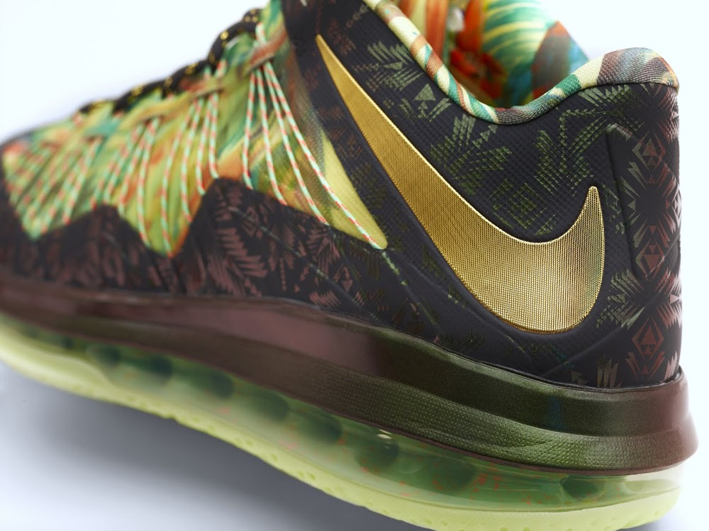 ... Upcoming LEBRON X PS Elite amp LEBRON X Low Championship 2Pack 700  Pairs ... fc26b8339