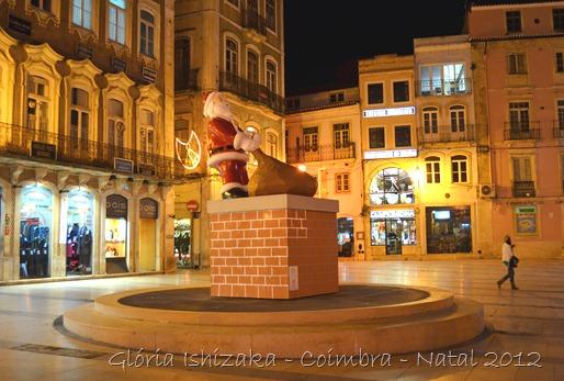 Glória Ishizaka - Coimbra - Natal 2012 - 13