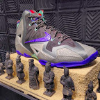 nike lebron 11 gr terracotta warrior 3 01 Nike Drops LEBRON 11 Terracotta Warrior in China