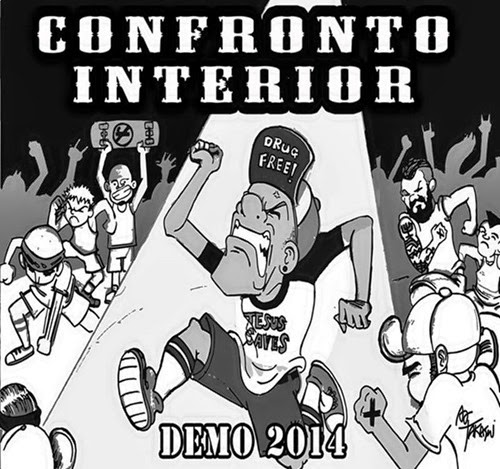 Confronto Interior - Demo (2014)