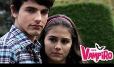 Chica Vampiro capitulo 27 de Junio de 2013