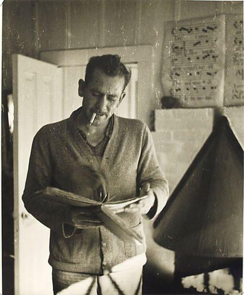 John Steinbeck (1902 – 1968).jpg