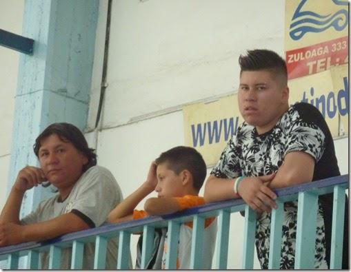 Futbol Infantil 2015 (4)