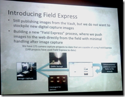 Introducing Field Express