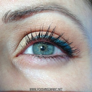 EOTD with Anastasia Beverly Hills Maya Mia Palette - indirect light
