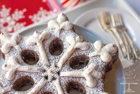 Wilton Gingerbread Cake Pan-37