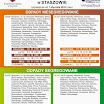 Harmonogram wywozu odpadów komunalnych z terenu gminy Staszów do 06.2014