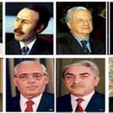 Dirigeants de l'Algérie depuis l'an 215 av J.C! 4105170-6229969