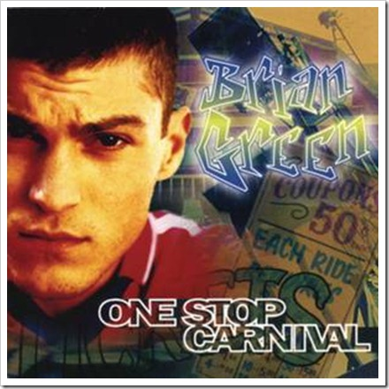 Brian Austin Green - One Stop Carnival