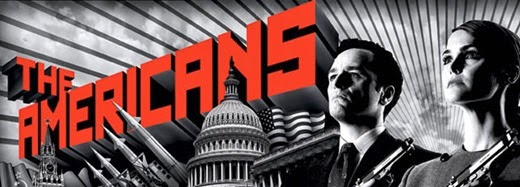 the americans banner