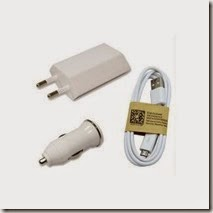 Buy 3 In 1 Charger for Samsung mobile , NOKIA , OTHER MICRO USB at Rs. 73 only
