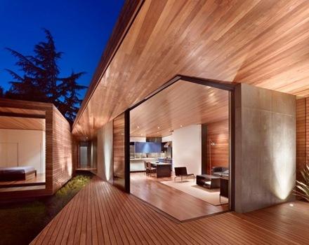 techos-cubiertas-de-madera-casa-moderna