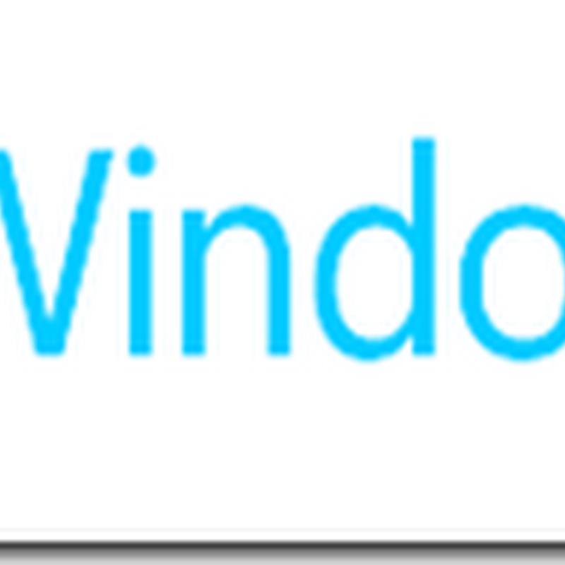 Kelebihan Windows 8 Menurut Pengamatan Sendiri