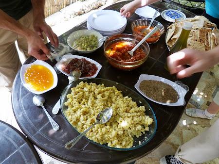 Pranz iordanian
