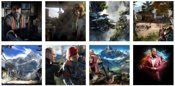 farcry 4 full hd wallpapers