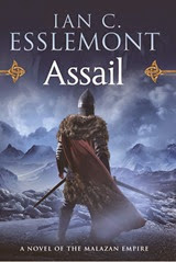 Assail - Ian C. Esselmont