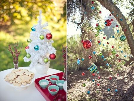Semplicemente Perfetto Christmas Wedding Shoot 02