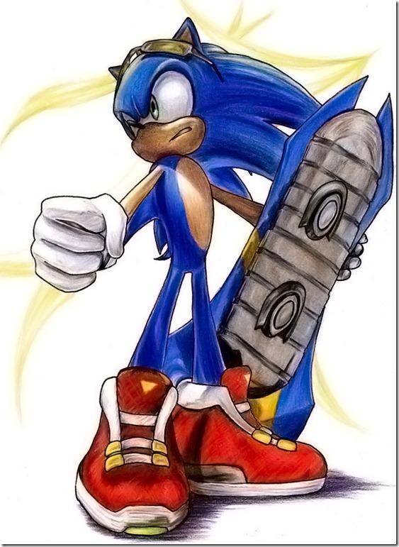 Sonic (7)