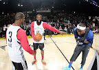 lebron james nba 130216 all star houston 04 practice Kings All Star Feet: LeBron X Low Easter, Barkley Posite &amp; More