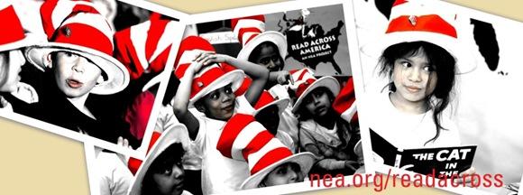 2013 Read Across America