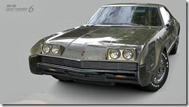 Jay Leno 1966 Oldsmobile Toronado (4)