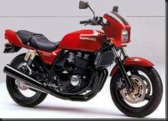 Kawasaki ZRX400 94